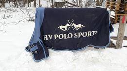 Попона накидка одеяло на лошадиь