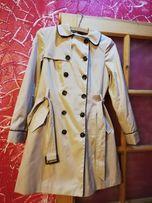 Płaszcz wiosenny roz 40
