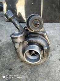 Турбина Мерседес W210 двигатель 2.9 TDI Разборка Запчасти