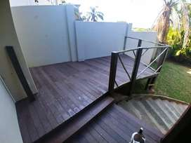 Worthy Wood Decking