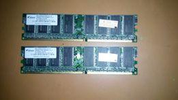 Оперативная память DDR 256mb
