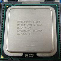775, Core2quad q6600 4 ядра 2,4 ghz_есть количество