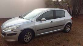 2006 Peugeot 307 HDI For Sale