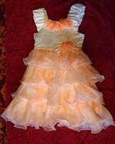 Прекрасное платье на выпускной
