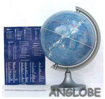 Globus NIEBA - gwiazdy gwiazdozbiory - nauka astronomii