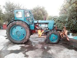 Продам трактор Т_40М