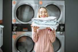 Cleaning and laundry company