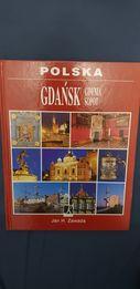 Książka Gdańsk Gdynia Sopot