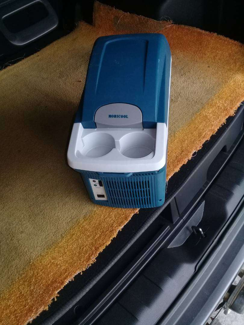 Thermo-electric cooler 0