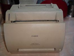Лазерный принтер Canon LBP-800