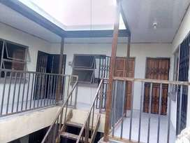 Room with showere to rent in sosha block tt from 1300