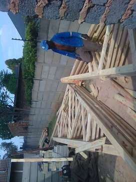 Renovations,Tiling,Roofing,Building  and  Welding