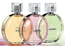 ТЕСТЕР!Chanel Chance Шанель шанс fresh tendre фреш 100 мл оригинал