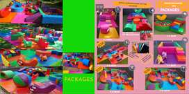 SOFT PLAY PACKAGE FOR KIDS