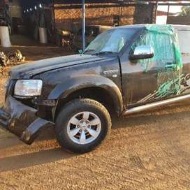 Ford Ranger 3.0 tdci stripping for parts