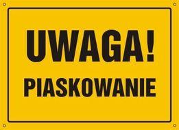 Piaskowanie mobilne cegły drewna stali Lublin Kraśnik Krasnystaw Kock