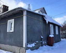 Продам жилой дом с газом и удобствами → Донецк, ул. Таллинская