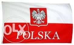 Польский язык. Индивидуальный ускоренный курс. По скайпу.