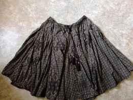 Piękna spódniczka na gumce. H&M
