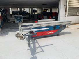 Casolin Pannelsaw machine