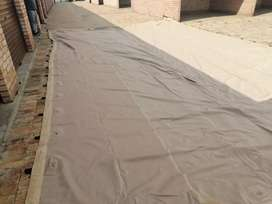Stretch Tent for sale  6 by 9