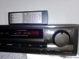 Technics House Stereo Ampilier  , Including a Technics Remote
