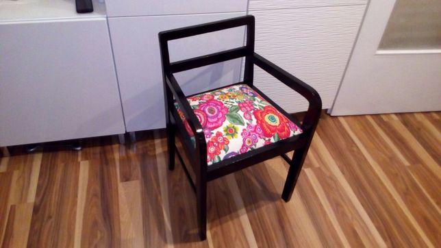Fotel krzesło Pruszków - image 1