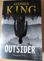Outsider - Stephen King jak NOWA