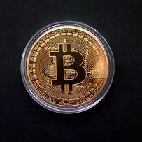 !!! Bitcoin !!! Сувенірна монета !!!