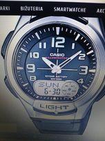 Zegarek męski Casio AQ-180W