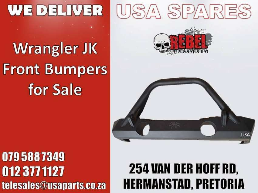 At USA Spares we are selling parts on Jeep, Dodge, Chrysler. 0