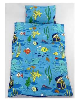 Snug Bug toddler sleeping bag