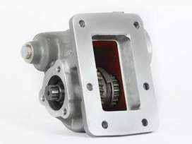 Gearbox pto supply and fit