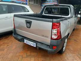 Nissan Np200 1.5DCi Bakkie Manual For Sale