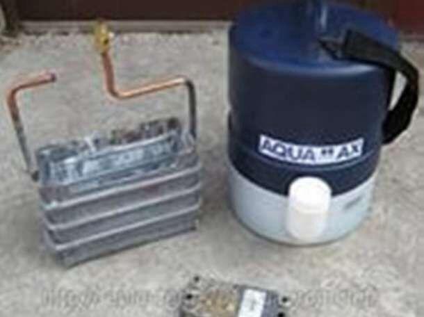 ремонт опалювальної техніки, монтаж, демонтаж, систем опалення, та інш