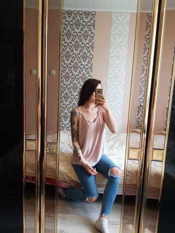 Bezowa bluzka Gruczno - image 1