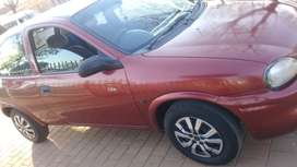 OPEL CORSA 2006 IS ON SALE
