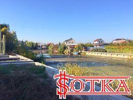 Участок Осокорки (Славутич). 5км до метро