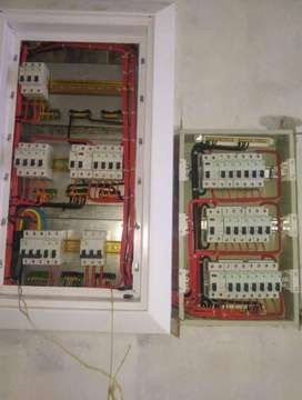 Trust's Electrical Repairs and Maintenance