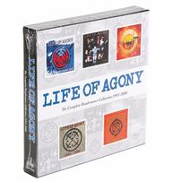 Life of Agony - The Complete Roadrunner Collection 1993-2000