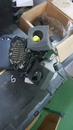 Продам топливный насос Bosch CP3S3, Massey Ferguson, Challenger
