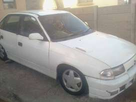 Opel Astra 1600ie