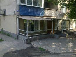 Аренда помещения г. Мариуполь, ул. Курчатова,51