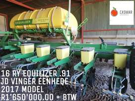 2017 16 RY EQUILIZER .91