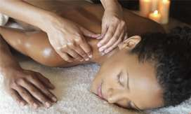 Massage therapy and spa
