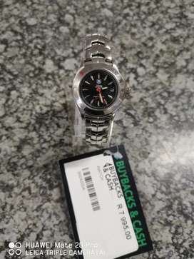 TagHeuer tiger woods
