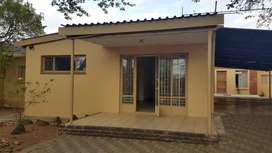 To Rent 1 Jan 20 One bedroom flat to rent Polokwane