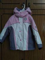 Дитяча лижна курточка
