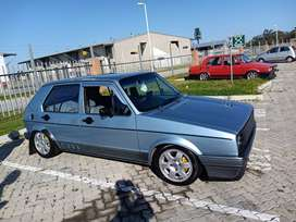 1992 vw citi sport 1.8 5speed for sale