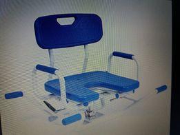 Krzesło nawannowe obrotowe Vermeiren Paris